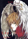 Art of Angel Sanctuary HC (2005-2007) 2-1ST