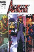Avengers Strikefile (1994) 1