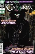 Catwoman (2018 DC) 26A