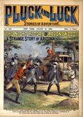 Pluck and Luck (1898-1929 Frank Tousey) Pulp 532