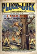 Pluck and Luck (1898-1929 Frank Tousey) Pulp 512