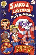 Saiko and Lavender (2000) 4