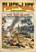 Pluck and Luck (1898-1929 Frank Tousey) Pulp 534