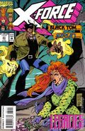X-Force (1991 1st Series) 31
