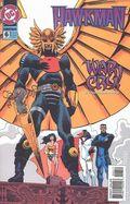 Hawkman (1993 3rd Series) 6