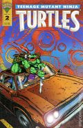Teenage Mutant Ninja Turtles (1993 Mirage) 2