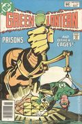 Green Lantern (1960-1988 1st Series DC) Mark Jewelers 146MJ