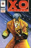 X-O Manowar (1992 1st Series) 26