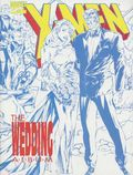 X-Men The Wedding Album (1994) 1