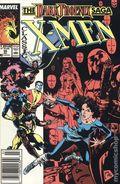 X-Men Classic (1986-1995 Marvel) Classic X-Men Mark Jewelers 35MJ