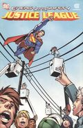 Energy and Safety with the Justice League (2008 DC/ConEdison) 0
