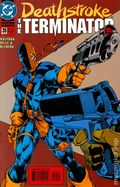 Deathstroke the Terminator (1991) 35