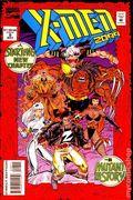 X-Men 2099 (1993) 8