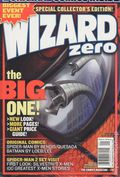 Wizard the Comics Magazine (1991) 0BP
