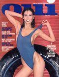 Oui (1972-2008 Playboy Productions) Magazine Vol. 7 #4