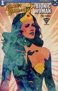 Wonder Woman '77 Meets the Bionic Woman (2016 Dynamite) 1FRIEDPIE.A