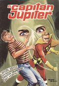 El Capitan Jupiter (Chilean Series 1966-1968 Zig-Zag) 13