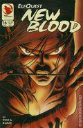 Elfquest New Blood (1992) 16