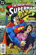 Adventures of Superman (1987) 514