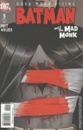 Batman and the Mad Monk (2006) 5