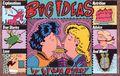Big Ideas GN (1983 Harper Perennial) 0-1ST