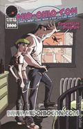Mid-Ohio-Con Program Book (2000 World Famous Comics) 2000