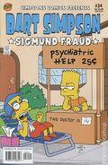 Bart Simpson Comics (2000) 34