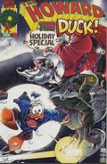 Howard the Duck Holiday Special (1997) 1