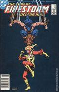 Firestorm (1982 2nd Series) Mark Jewelers 26MJ