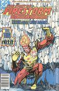 Firestorm (1982 2nd Series) Mark Jewelers 34MJ