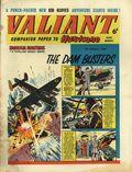 Valiant (1964-1971 IPC) UK 19640307