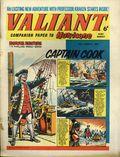 Valiant (1964-1971 IPC) UK 19640314