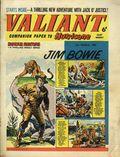 Valiant (1964-1971 IPC) UK 19640321