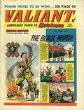 Valiant (1964-1971 IPC) UK 19640404