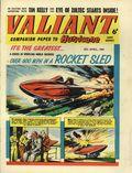 Valiant (1964-1971 IPC) UK 19640425