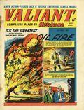Valiant (1964-1971 IPC) UK 19640502