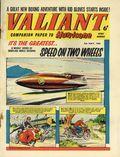 Valiant (1964-1971 IPC) UK 19640509