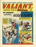 Valiant (1964-1971 IPC) UK 19640523