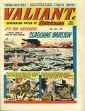 Valiant (1964-1971 IPC) UK 19640530