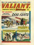 Valiant (1964-1971 IPC) UK 19640606