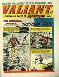 Valiant (1964-1971 IPC) UK 19640613