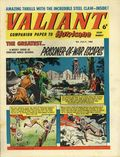 Valiant (1964-1971 IPC) UK 19640704