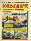 Valiant (1964-1971 IPC) UK 19640718