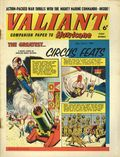 Valiant (1964-1971 IPC) UK 19640725