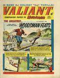 Valiant (1964-1971 IPC) UK 19640801