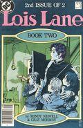 Lois Lane (1986) Canadian Price Variant 2