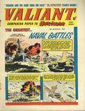 Valiant (1964-1971 IPC) UK 19640808