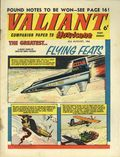Valiant (1964-1971 IPC) UK 19640815