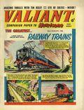 Valiant (1964-1971 IPC) UK 19640822