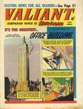 Valiant (1964-1971 IPC) UK 19640919